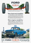1965 Ford Trucks magazine advertisements