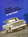 1969 Ford of South Africa brochure 01